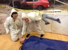 Forensic Science Workshop 2014